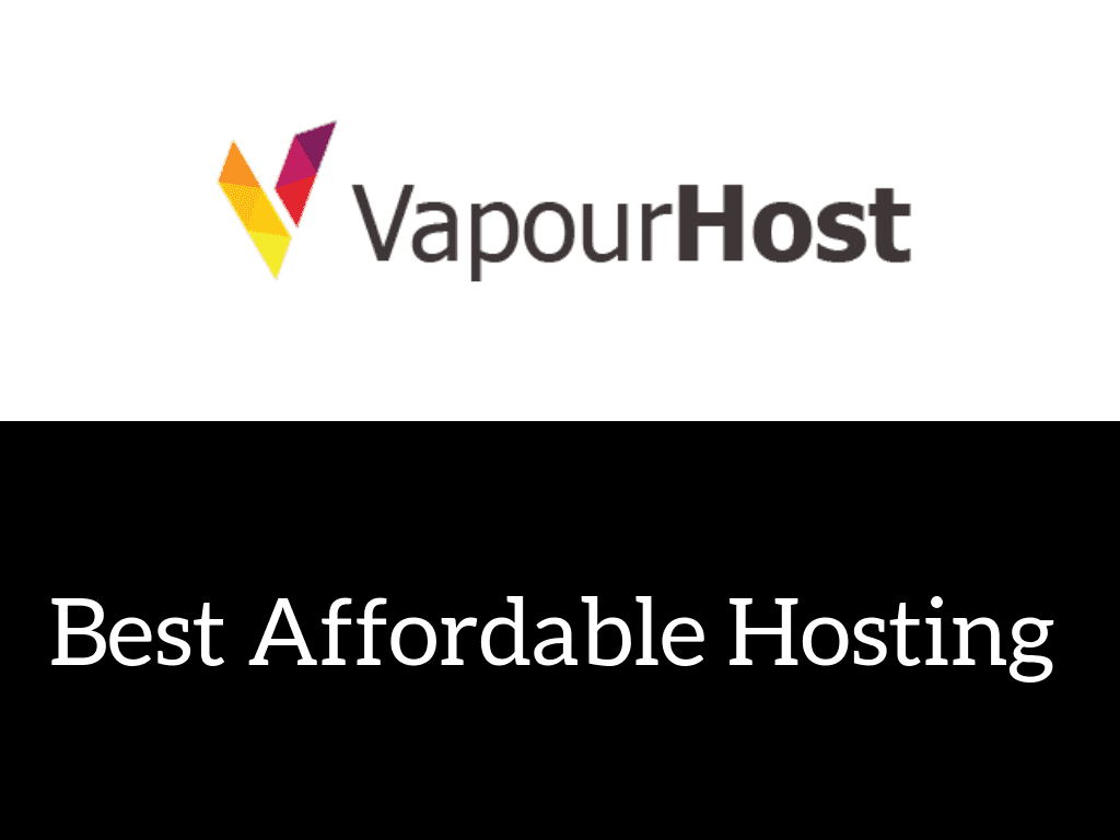 VapourHost Review